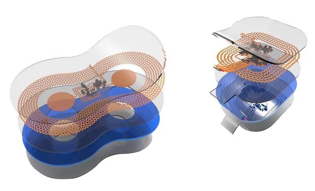 Theo dõi sức khỏe trẻ sơ sinh bằng miếng dán không dây thế hệ mới  - 2