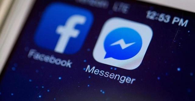 Facebook Messenger dính lỗi làm lộ danh sách liên hệ của người dùng - 1