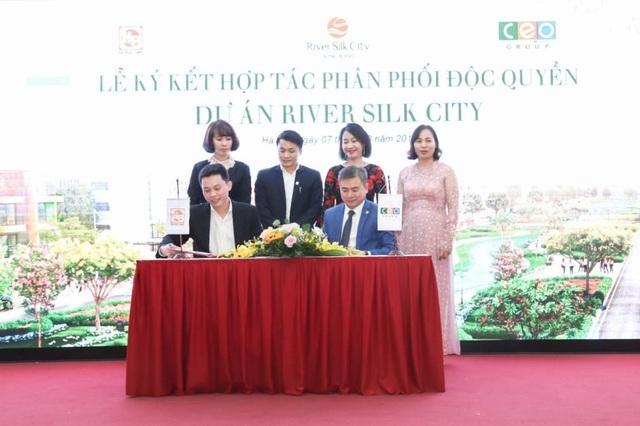 Hải Phát Land phân phối chính thức dự án River Silk City – Sông Xanh tại Hà Nam - 2