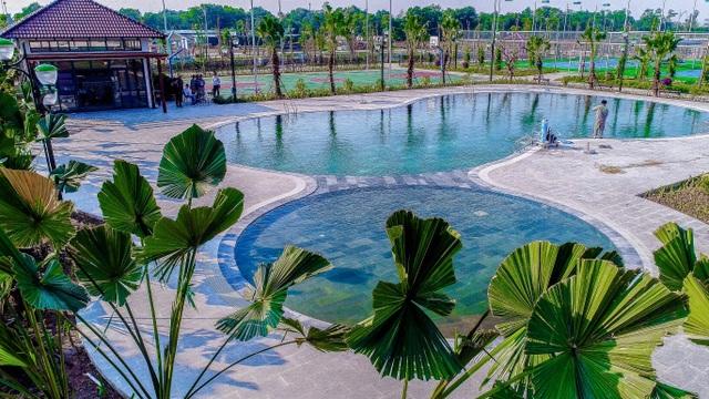 Hải Phát Land phân phối chính thức dự án River Silk City – Sông Xanh tại Hà Nam - 3