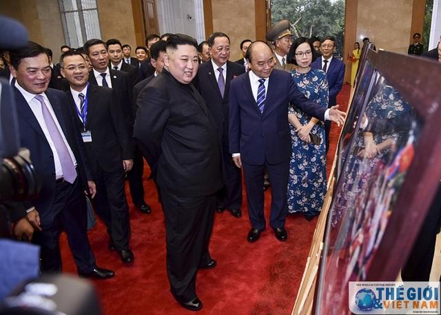 Hội nghị Thượng đỉnh Mỹ - Triều tại Hà Nội: Câu chuyện chưa kể của lễ tân Ngoại giao - 1