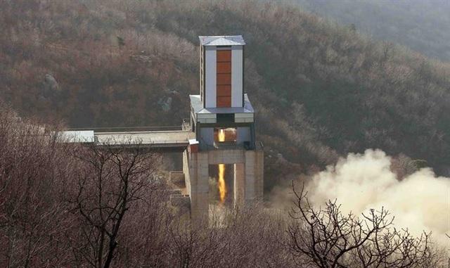 """Nghi vấn Triều Tiên nối lại chương trình hạt nhân: Nỗi lo bị """"thổi phồng"""" quá mức? - 2"""