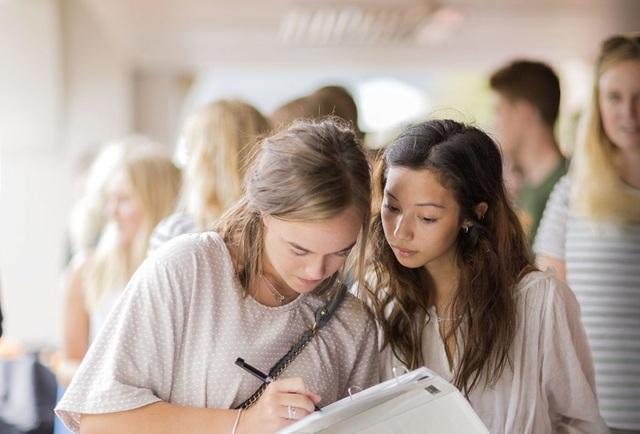 Lộ trình du học để thành công nhất tại New Zealand và trên toàn cầu - 1