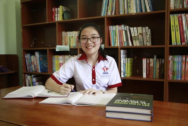"""Đông Du - ngôi trường tư thục """"phố núi"""" có học sinh đạt giải HSG quốc gia - 3"""