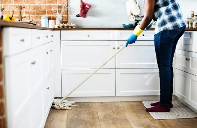Nam giới càng làm nhiều việc nhà, bình đẳng giới càng nhanh được thiết lập? - 1