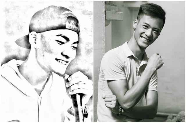 Nam sinh Bắc Giang gây sốt bởi giọng hát, phong cách gợi nhớ hiện tượng mạng một thời - 1
