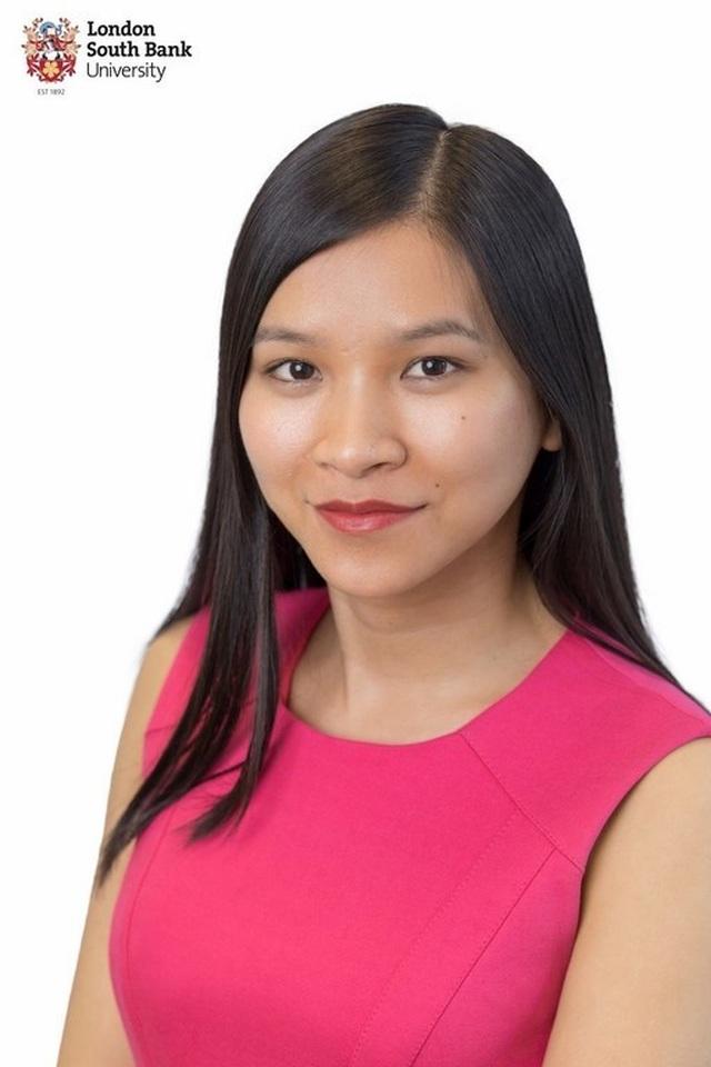 Người phụ nữ Tày làm giám đốc khóa cao học trẻ tuổi nhất tại ĐH xứ sở sương mù - 1