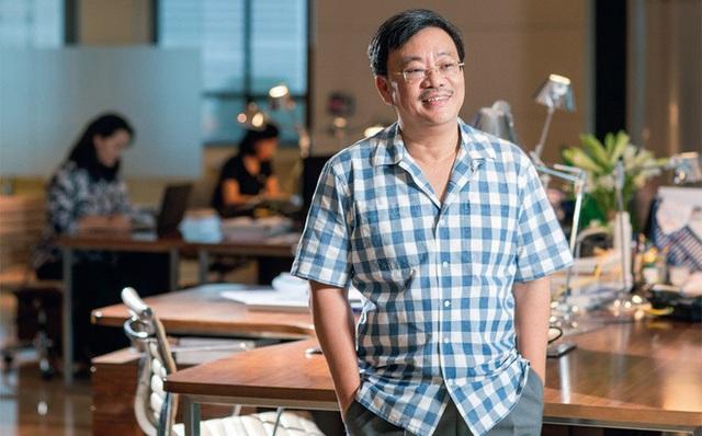 Thắng kiện nước ngoài, 130 triệu USD về tay công ty tỷ phú Nguyễn Đăng Quang - 1