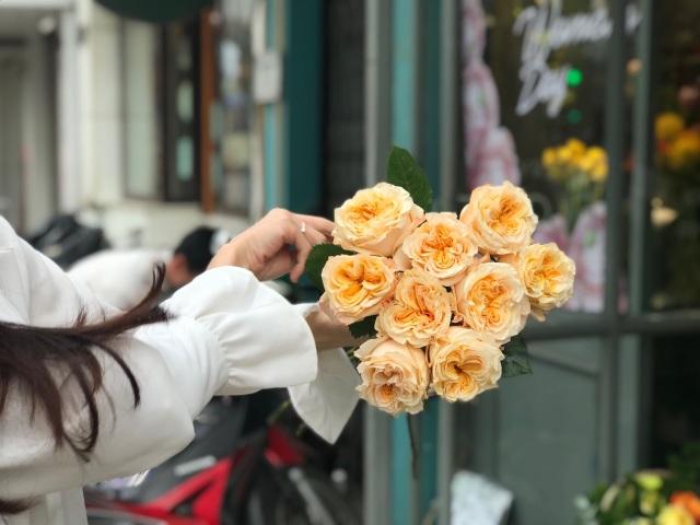 10 loại hoa hồng đắt đỏ dịp 8/3 khiến chị em mê mẩn - 12