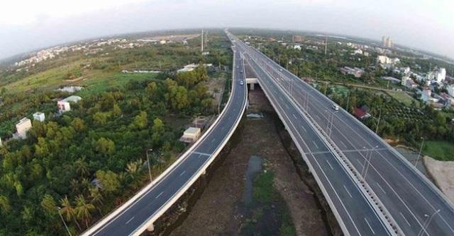 Tập đoàn Trung Quốc muốn đầu tư cao tốc Bắc - Nam - 1..jpg