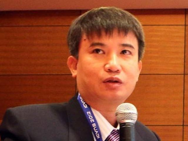 Khai trừ Đảng Viện phó Viện Nghiên cứu phát triển kinh tế xã hội Đà Nẵng - 1