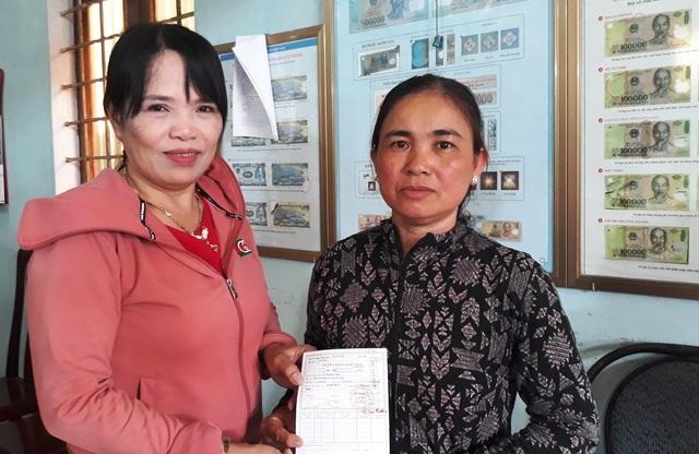 Bạn đọc Dân trí giúp cụ Nguyễn Lừng hơn 62 triệu đồng - 2