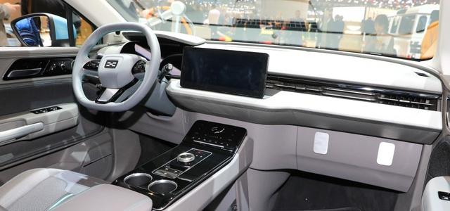 Xe chạy điện Aiways U5 của Trung Quốc có gì để chinh phục thị trường châu Âu? - 3