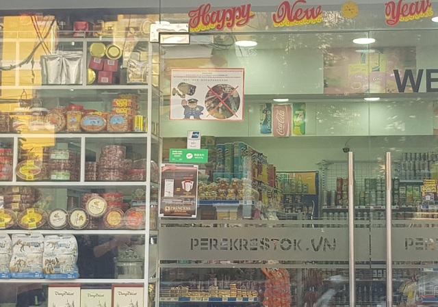 Nha Trang: Cửa hàng vẫn công khai thanh toán qua Wechat Pay với khách Trung Quốc - 3