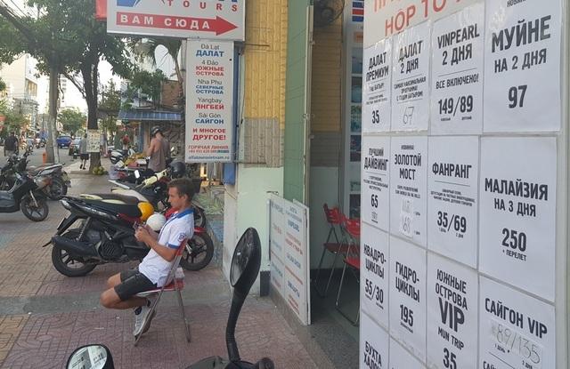 Nha Trang: Cửa hàng vẫn công khai thanh toán qua Wechat Pay với khách Trung Quốc - 5
