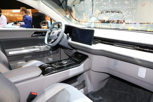 Xe chạy điện Aiways U5 của Trung Quốc có gì để chinh phục thị trường châu Âu? - 14