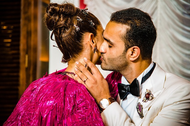 Những hình ảnh xa xỉ trong tiệc cưới của cặp tỷ phú Ấn Độ tại Phú Quốc  - 2