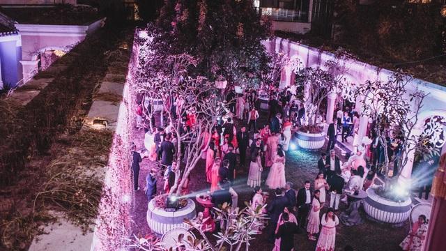 Đám cưới tỷ phú Ấn độ ở Phú Quốc: Kéo dài nhiều ngày, thuê 2 máy bay chở 700 khách mời - 4