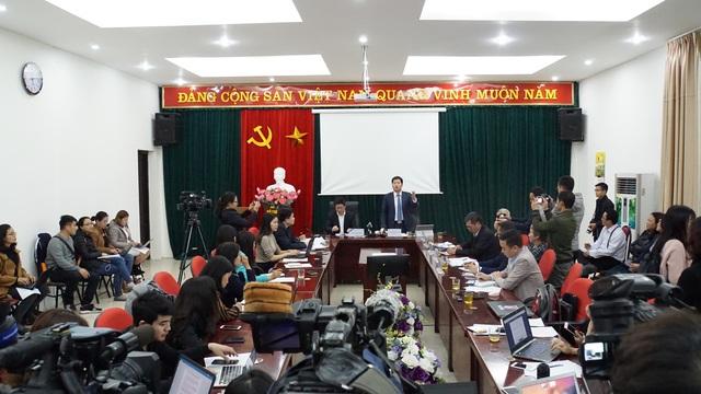 Hoàn thiện hồ sơ Dự thảo Tiêu chuẩn Việt Nam quy phạm thực hành sản xuất nước mắm - 1