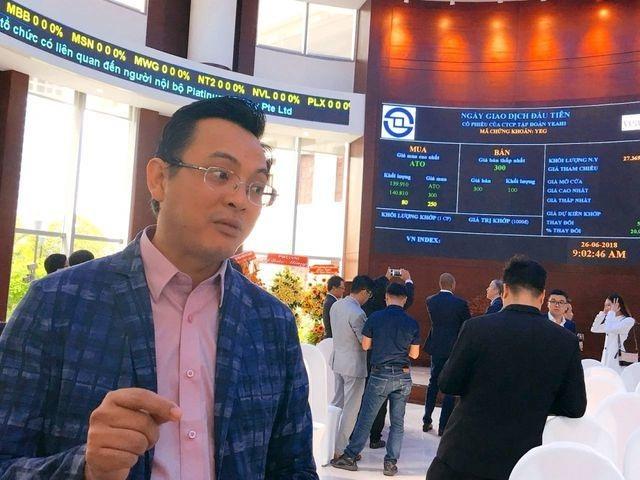 Đại gia Việt: Người lọt top tỷ phú USD, kẻ mất trăm tỷ vì kênh YouTube - 5
