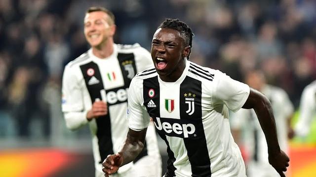 Không có C.Ronaldo, Juventus vẫn dễ dàng hủy diệt đối thủ - 1