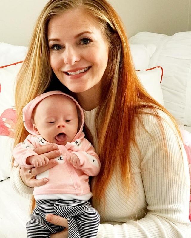 Tâm sự của người mẹ hiếm muộn sinh con mắc hội chứng Down lay động triệu trái tim - 1