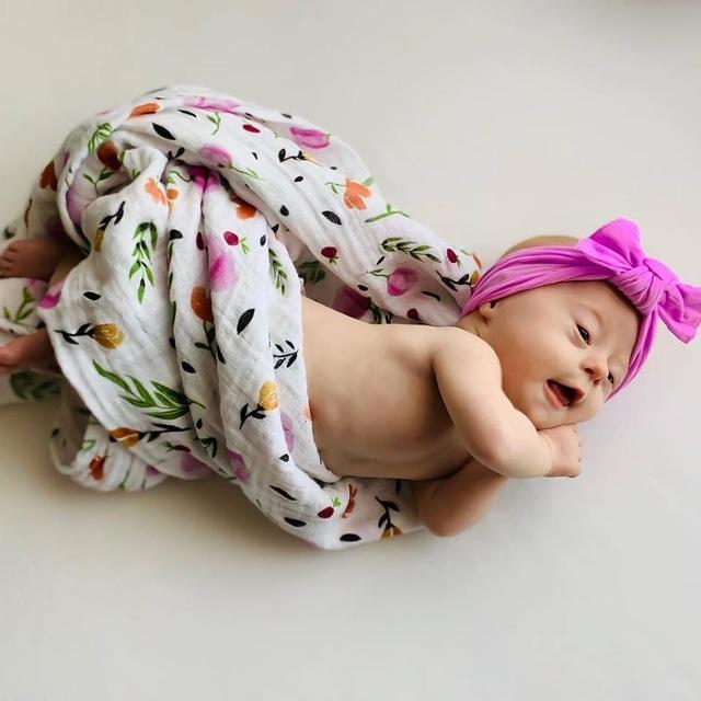 Tâm sự của người mẹ hiếm muộn sinh con mắc hội chứng Down lay động triệu trái tim - 2