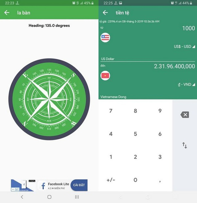 Ứng dụng cực hữu ích giúp biến smartphone thành công cụ đa năng - Ảnh minh hoạ 2