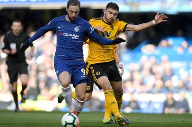 Chelsea 1-1 Wolves: Một điểm nhọc nhằn - 10