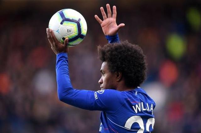 Chelsea 1-1 Wolves: Một điểm nhọc nhằn - 2