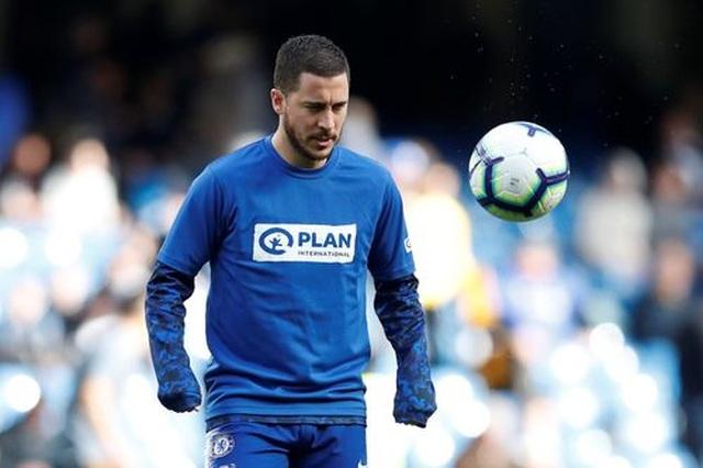 Chelsea 1-1 Wolves: Một điểm nhọc nhằn - 11