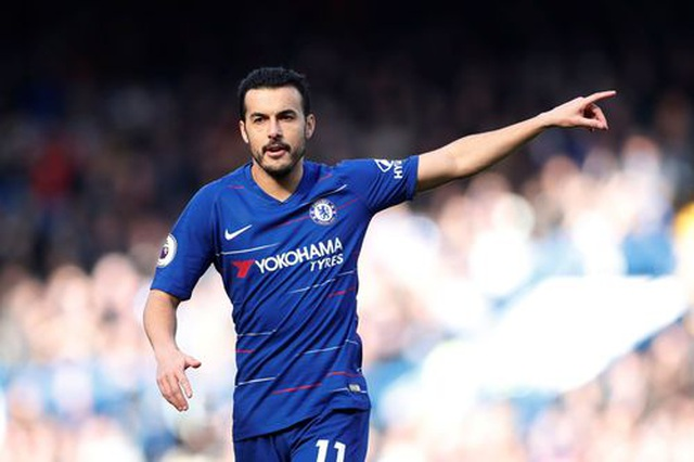 Chelsea 1-1 Wolves: Một điểm nhọc nhằn - 8