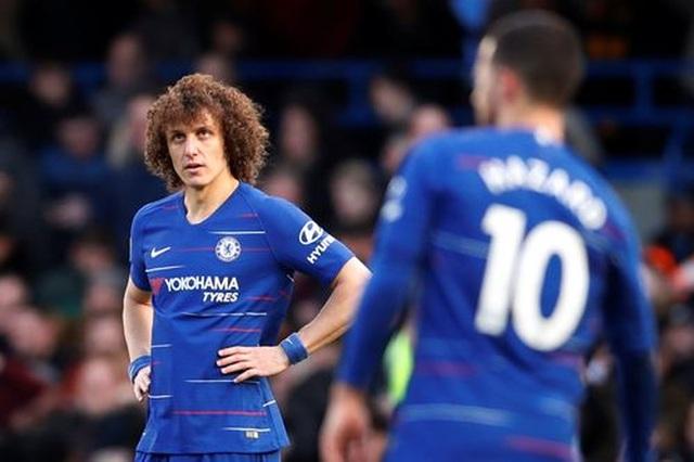 Chelsea 1-1 Wolves: Một điểm nhọc nhằn - 4