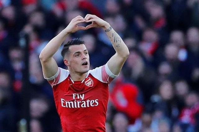 Arsenal 2-0 Man Utd: Trả giá vì những sai lầm - 9