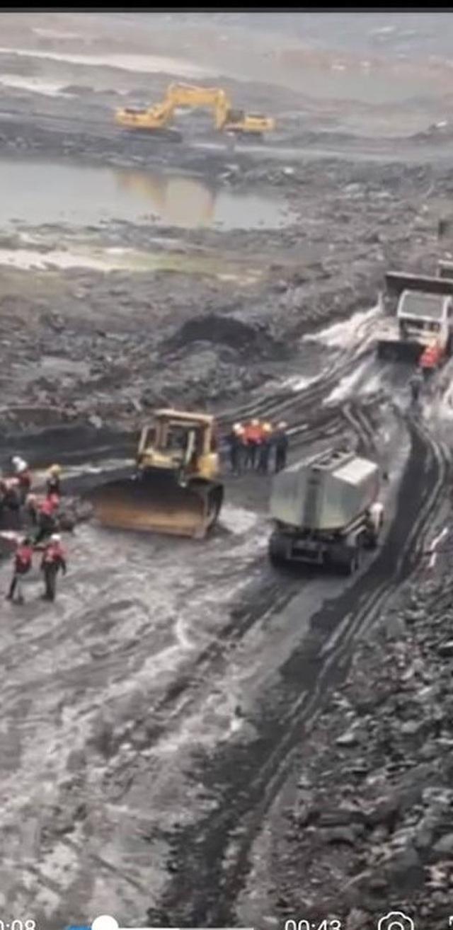 Quảng Ninh thúc TKV xử nghiêm công ty khai thác vượt mức gần 80.000 tấn than - 2