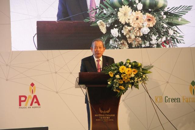 Đắk Lắk trao quyết định đầu tư cho 27 doanh nghiệp với số tiền 71.900 tỷ đồng - 2