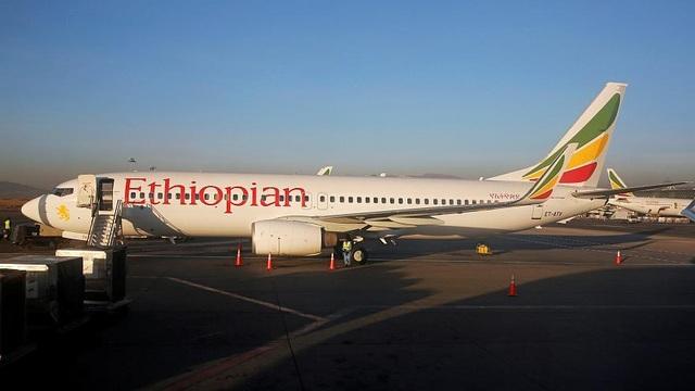 Rơi máy bay chở khách tại Ethiopia, 157 người thiệt mạng - 1