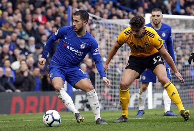 Chelsea 1-1 Wolves: Một điểm nhọc nhằn - 3