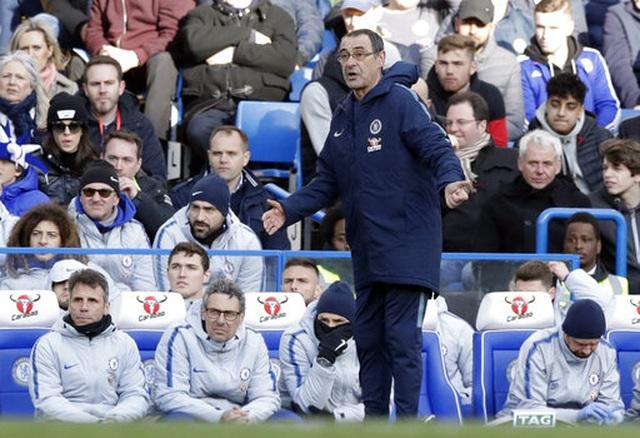 Chelsea 1-1 Wolves: Một điểm nhọc nhằn - 1