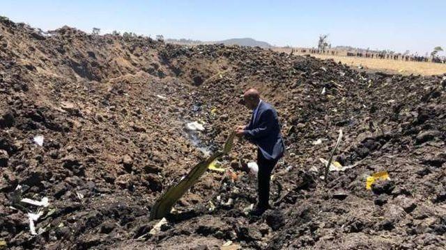 346 người chết trong 5 tháng sau hai thảm họa hàng không của Boeing 737 Max 8 - 1