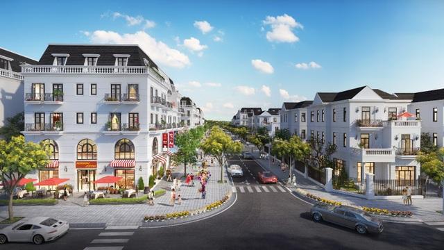 Chính thức ra mắt dự án Central City, TP. Uông Bí, Quảng Ninh - 1