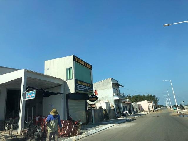 Ồ ạt xây nhà chiếm đường ven biển tại Bà Rịa - Vũng Tàu : Phạt cứ phạt, xây vẫn cứ xây! - 4