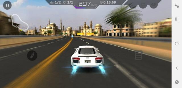 Game đua ô tô 3D với đồ họa cực đẹp dành cho người đam mê tốc độ - 2