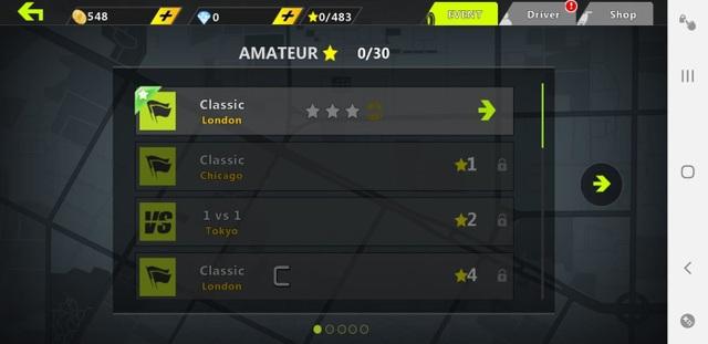 Game đua ô tô 3D với đồ họa cực đẹp dành cho người đam mê tốc độ - 3