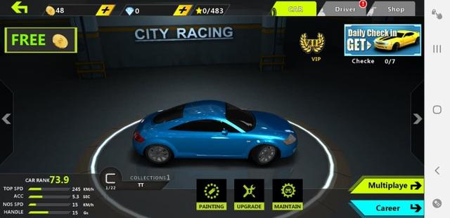 Game đua ô tô 3D với đồ họa cực đẹp dành cho người đam mê tốc độ - 4
