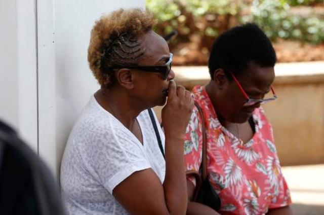 Rơi máy bay chở khách tại Ethiopia, 157 người thiệt mạng - 2