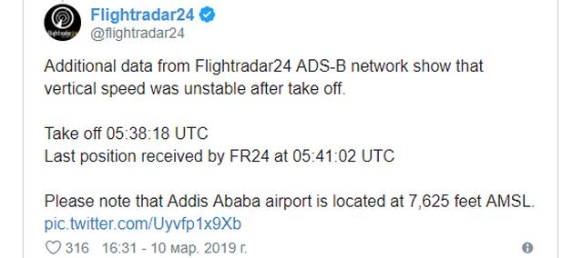 Rơi máy bay chở khách tại Ethiopia, 157 người thiệt mạng - 4