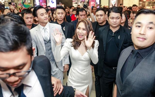 Điểm danh những mỹ nhân quyền lực nhất của showbiz Việt - 8