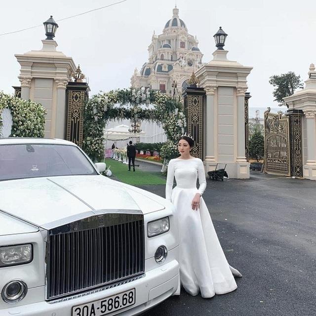 Rời tòa lâu đài 7 tầng, con gái đại gia Nam Định sống ra sao? - 6..jpg