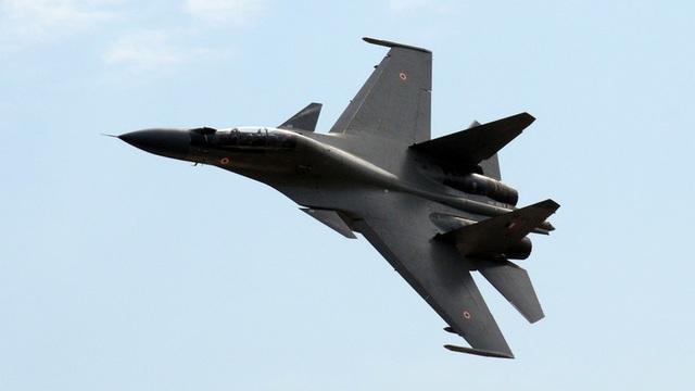 Ấn Độ tuyên bố bắn rơi máy bay không người lái Pakistan  - 1